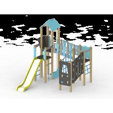 Детский игровой комплекс Es35