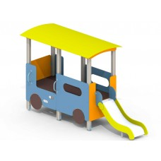 Трамвайчик A52