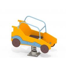Качалка на пружине Автомобиль K28