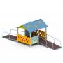 Игровые комплексы для детей с ограниченными возможностями