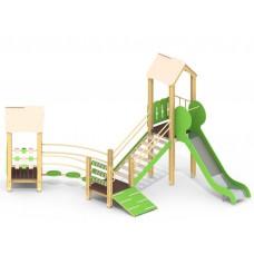 Детский игровой комплекс ES41