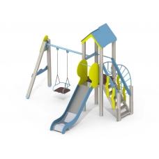 Детский игровой комплекс I100