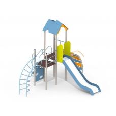 Детский игровой комплекс L103
