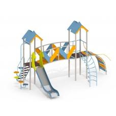 Детский игровой комплекс I104
