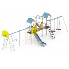 Детский игровой комплекс I108