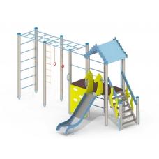 Детский игровой комплекс L200