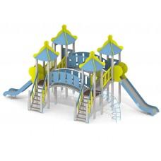 Детский игровой комплекс L205