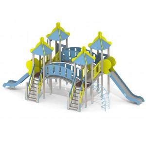 Детский игровой комплекс I205