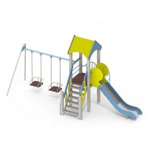 Детский игровой комплекс I206