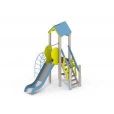 Детский игровой комплекс L91