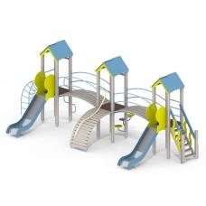 Детский игровой комплекс L93