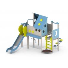 Детский игровой комплекс L94