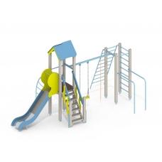 Детский игровой комплекс L99