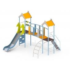 Детский игровой комплекс KB92