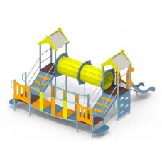 Детская площадка для малышей KS94