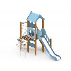 Детский игровой комплекс L101