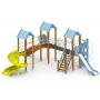 Детские игровые комплексы до 6 лет