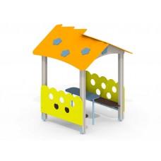 Детский домик Малыш P40