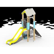 Детский игровой комплекс Es32