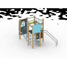 Детский игровой комплекс Es37