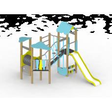 Детский игровой комплекс Es38