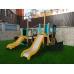 Детский игровой комплекс Es33