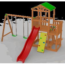 Детский игровой комплекс для дома KD01