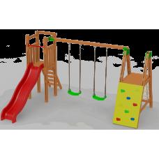 Детский игровой комплекс KD05