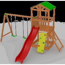 Детский игровой комплекс KD06