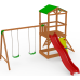 Детский игровой комплекс для дома KD06