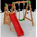 Детский игровой комплекс для дома KD07