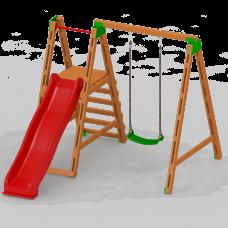 Детский игровой комплекс KD07
