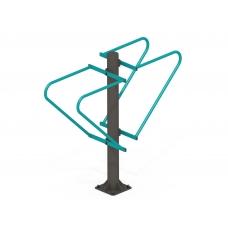 Уличный тренажер T01